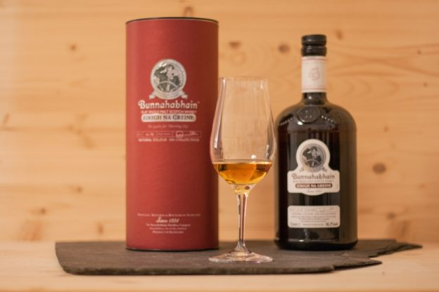 Der Bunnahabhain Erigh na Greine ist ein Single Malt Scotch von der Insel Islay.