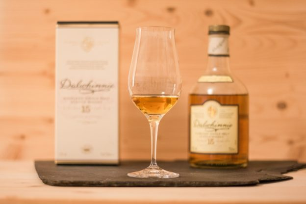 Der Dalwhinnie 12 ist ein Single Malt aus den Highlands.